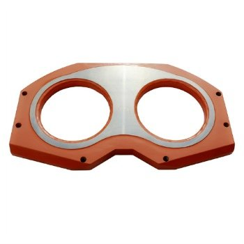 Spectacle Plate DN230 DURO22-261122002