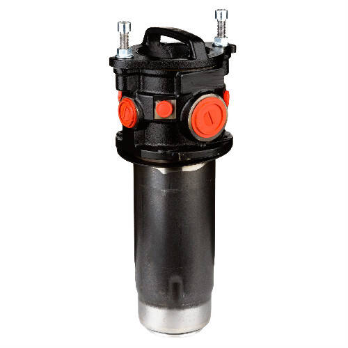 Suction Filter Housing, 294071007
